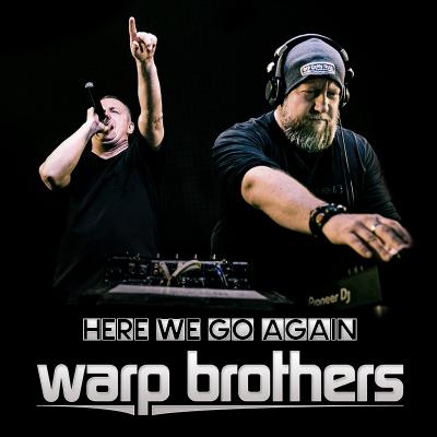 warp brothers podcast 2020